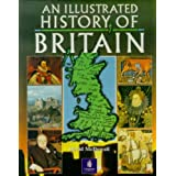 An Illustrated History of Britain (Longman Background Books)by David McDowall