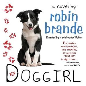 Doggirl Audiobook