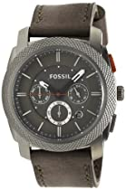 Fossil FS4777 Mens UTILITY MACHINE Chronograph Watch