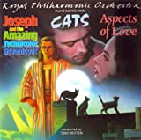 Lloyd Webber: Cats; Aspects of Love