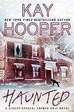 Haunted (A Bishop/SCU Novel)