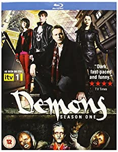 Demons Series One [Blu-ray]