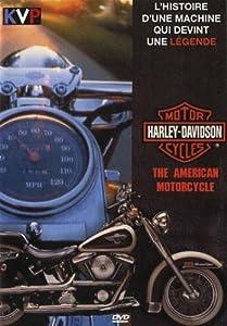 Harley Davidson, une légende