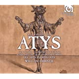 Atys, de Jean-Baptiste Lullypar William Christie
