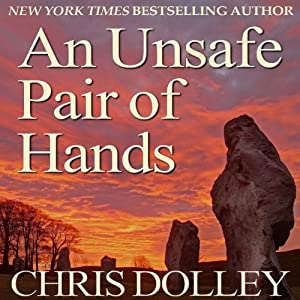 An Unsafe Pair of Hands Audiobook