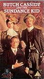 echange, troc Butch Cassidy and the Sundance Kid [VHS]