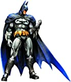 Batman Arkham City Play Arts Kai Batman Action Figure