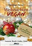 Weihnachten vegan