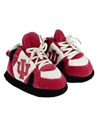 Comfy Feet NCAA Baby Slipper Size: One Size Fits All, NCAA Team: Indiana
