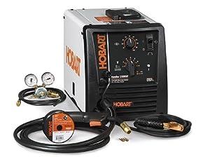 Hobart 500553 Handler 210 MVP For Use with SpoolRunner 100 from Hobart