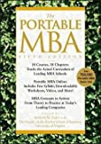 img - for The Portable MBA (Hardcover)--by Kenneth M. Eades [2010 Edition] book / textbook / text book