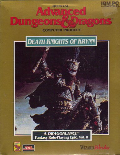 Dragon Knight II