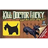 Kill Doctor Lucky . . . And His Little Dog Too Expansion