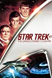 Movie - Star Trek VI: The Undiscovered Country