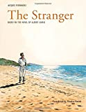img - for The Stranger: The Graphic Novel book / textbook / text book