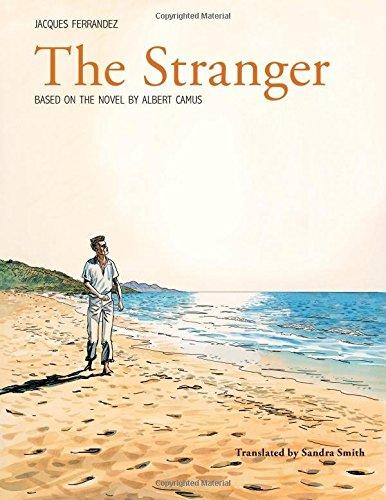 the-stranger-the-graphic-novel