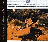 Music of Botswana