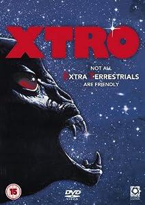 Xtro [DVD]