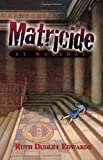 Matricide at St  Martha's (Robert Amiss/BaronessJack Troutbeck Mysteries)