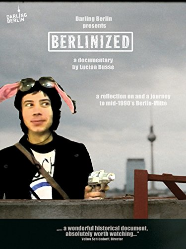 Berlinized on Amazon Prime Instant Video UK