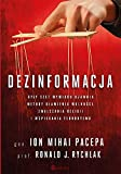img - for Dezinformacja book / textbook / text book