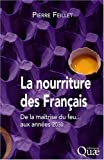 La nourriture des Franais