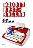 vignette de 'Maudit best-seller (Marc Kryngiel)'