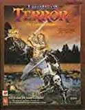 Lords of Terror: The Cults of Dorastor (Runequest) (1560380845) by Greg Stafford