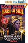 House of Steel: The Honorverse Compan...