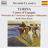 V 5: Piano Music (Contes D'esp