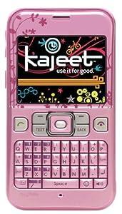 Sanyo 2700 Prepaid Phone, Pink (Kajeet)