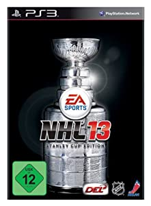 NHL 13 Stanley Cup Collector's Edition (Exklusiv bei Amazon.de)