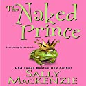 The Naked Prince Audiobook by Sally MacKenzie Narrated by Terry Donnelly