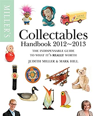 Millers-Collectables-Handbook-2012-2013-Millers-Collectables-Price-Guide-Mill