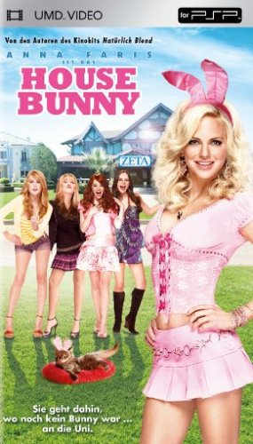 House Bunny [UMD Universal Media Disc]