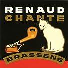 Chante Brassens
