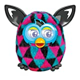 Hasbro Furby Boom Interactive Plush [Triangles]