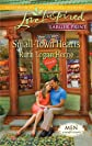 Small-Town Hearts (Steeple Hill Love Inspired (Large Print))
