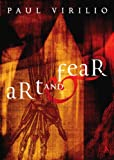 Art and Fear (0826473199) by Virilio, Paul