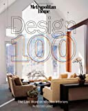 img - for Metropolitan Home Design 100: The Last Word on Modern Interiors book / textbook / text book