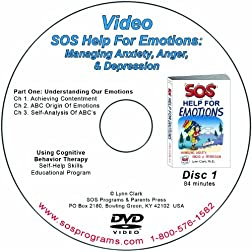 Video SOS Help For Emotions: Managing Anxiety, Anger, And Depression