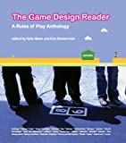 The Game Design Reader: A Rules of Play Anthology (English Edition)