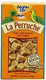 La Perruche Pure Cane Rough Cut Cubes, 750-Grams Package
