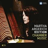 Martha Argerich Edition chez EMI Classics : Musique de chambre (Coffret 8 CD)