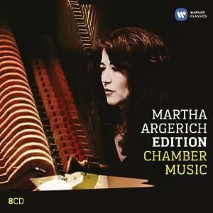Martha Argerich Edition: Chamber Music
