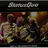 The Frantic Four's Final Fling - Live At The Dublin 02 Arena
