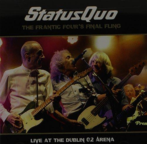 Status Quo - The Frantic Four