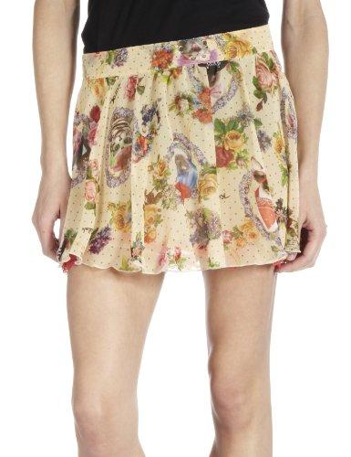 Killah Angelique Mini Womens Skirt