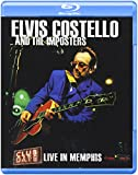 COSTELLO;ELVIS AND THE IMPOSTE 2004: CLU [Blu-ray]