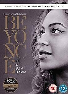 Beyoncé - Life is But a Dream [DVD]
